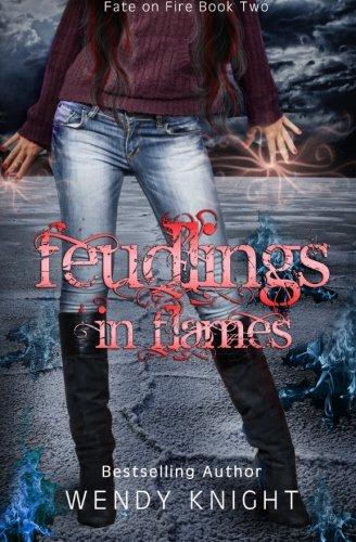 9781493726707: Feudlings in Flames
