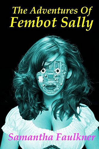 9781493728480: The Adventures Of Fembot Sally