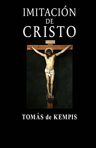 9781493728831: Imitación de Cristo (Spanish Edition)