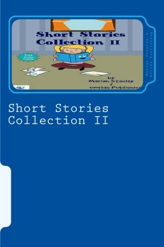 9781493729104: Short Stories Collection II: Just for Kids ages 4 to 8 years old