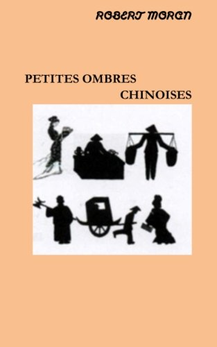 9781493729500: Petites ombres chinoises