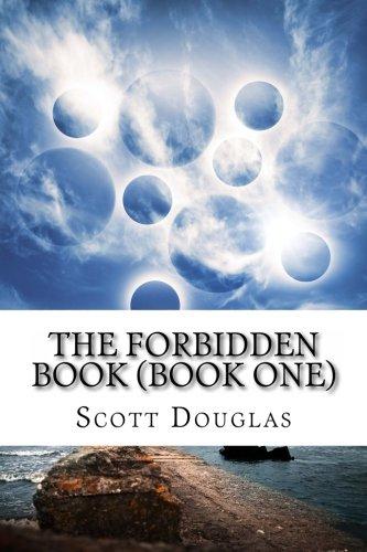 The Forbidden Book (Book One): Douglas, Scott
