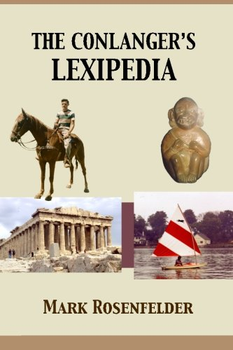 9781493733002: The Conlanger's Lexipedia