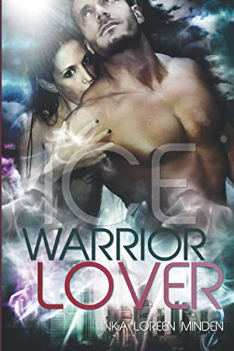 9781493737406: Ice - Warrior Lover