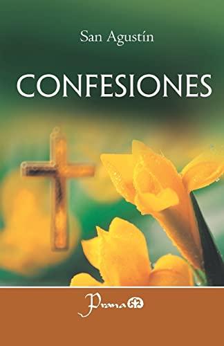 9781493743209: Confesiones. San Agustin (Spanish Edition)
