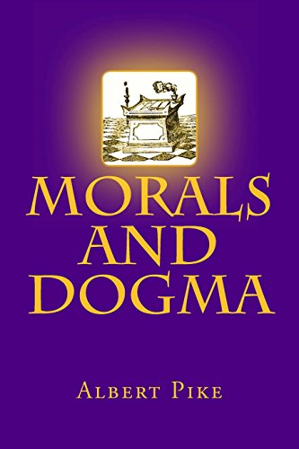 9781493747139: Morals and Dogma