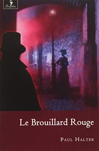 9781493747481: Le Brouillard Rouge (French Edition)