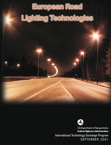 9781493751327: European Road Lighting Technologies
