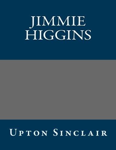9781493760152: Jimmie Higgins