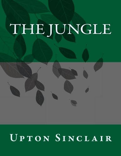 9781493762231: The Jungle