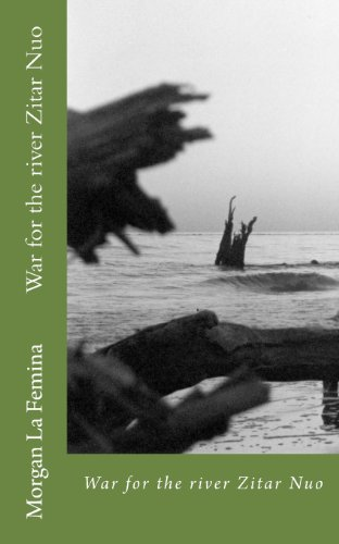 9781493765249: The war at the river Zitar Nuo