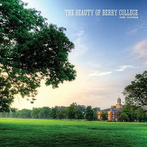The Beauty of Berry College: Zane Cochran