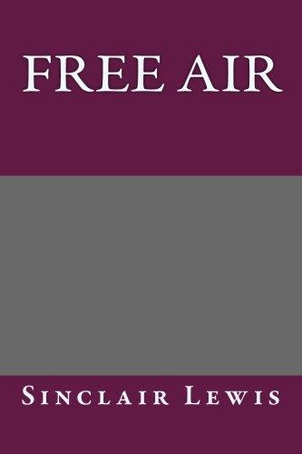9781493770465: Free Air