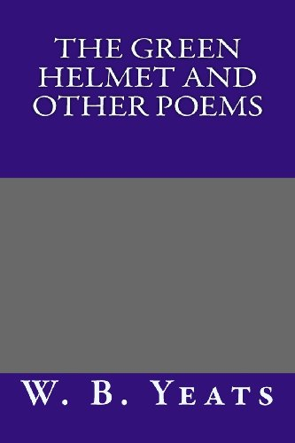 9781493770823: The Green Helmet and Other Poems