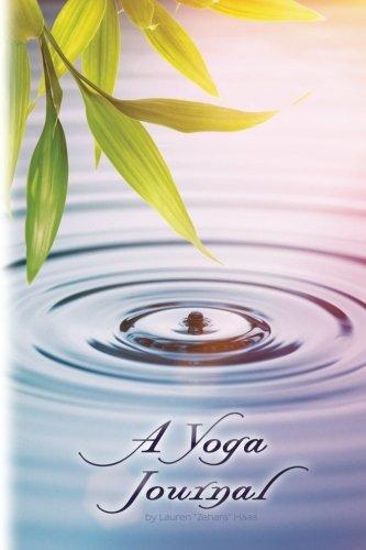 9781493774364: A Yoga Journal