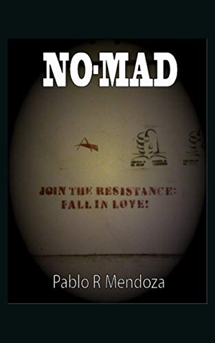 9781493778881: No-mad (French Edition)