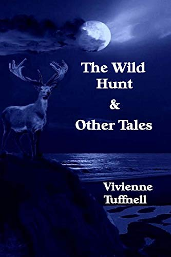 9781493778898: The Wild Hunt and Other Tales