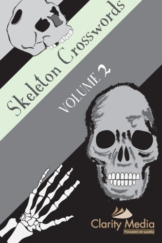 9781493779178: Skeleton Crosswords Volume 2