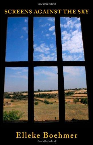 9781493780204: Screens against the Sky: Elleke Boehmer