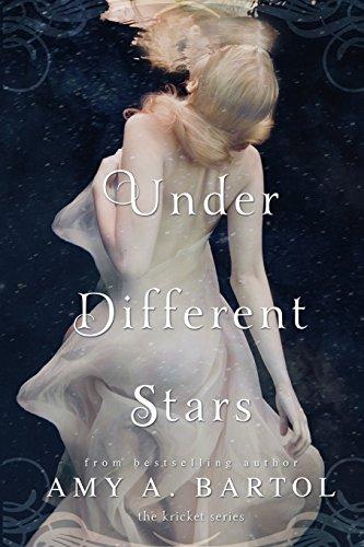 9781493780556: Under Different Stars (The Kricket Series) (Volume 1)