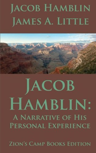 9781493781850: Jacob Hamblin: A Narrative of His Personal Experience: Faith-Promoting Series, Book 5 (Volume 5)