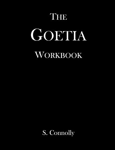 The Goetia Workbook: S. Connolly