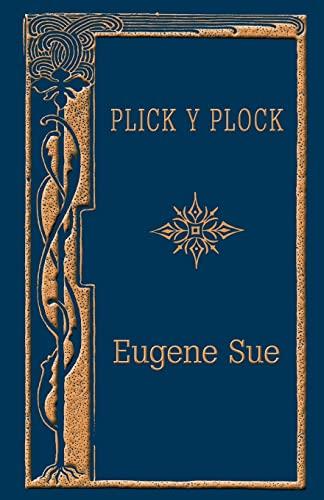 9781493788293: Plick y Plock (Spanish Edition)