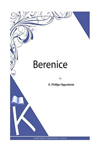 9781493789573: Berenice