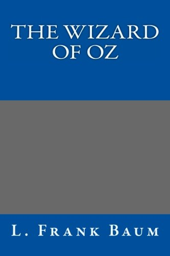 9781493790739: The Wizard of Oz