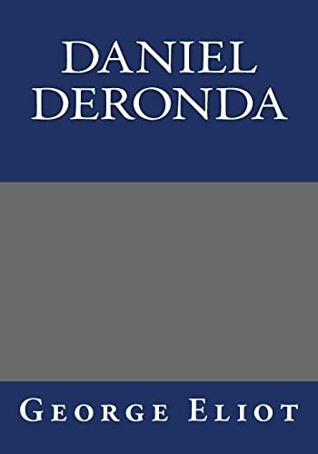 9781493790777: Daniel Deronda