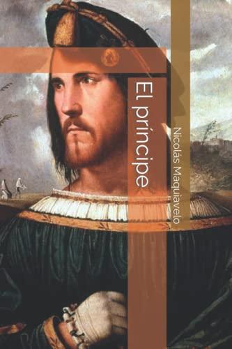 9781493798902: El príncipe (Spanish Edition)