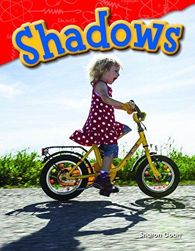 Shadows (Library Bound) (Science Readers): Coan, Sharon