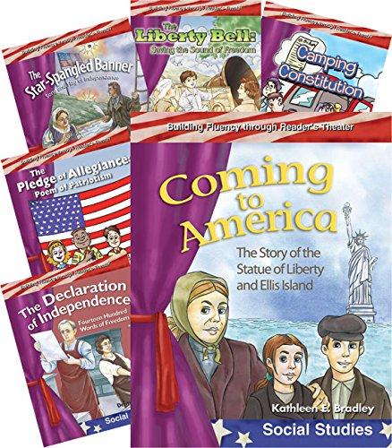 9781493812738: My America 6-Book Set (Reader's Theater)
