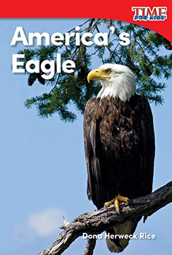 9781493820566: America's Eagle (TIME FOR KIDS® Nonfiction Readers)