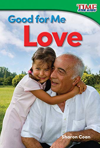 Good for Me : Love: Sharon Coan