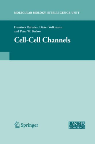 9781493901210: Cell-Cell Channels