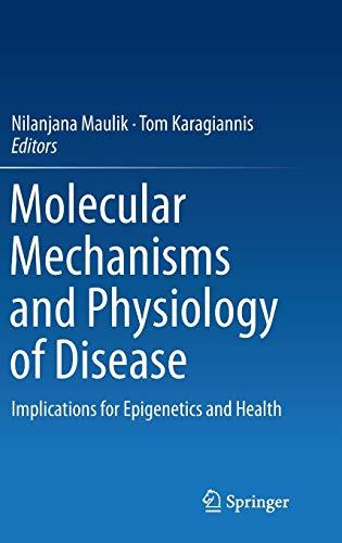 Molecular Mechanisms and Physiology of Disease: Nilanjana Maulik