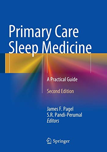 9781493911844: Primary Care Sleep Medicine: A Practical Guide
