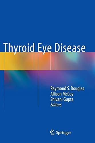 9781493917457: Thyroid Eye Disease