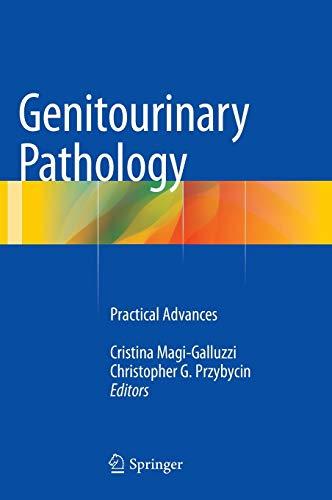 Genitourinary Pathology (Hardcover)