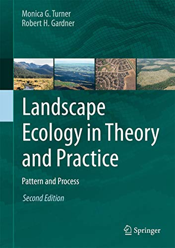 9781493927937: Landscape Ecology in Theory and Practice: Pattern and Process