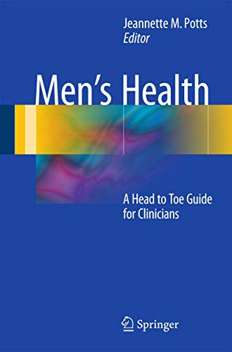 9781493932368: Men's Health: A Head to Toe Guide for Clinicians
