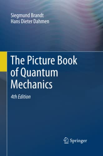 9781493936953: The Picture Book of Quantum Mechanics