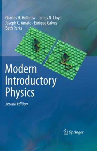 9781493937073: Modern Introductory Physics