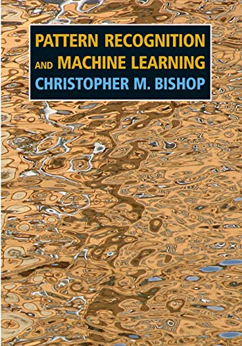 9781493938438: Pattern Recognition and Machine Learning (Information Science and Statistics)