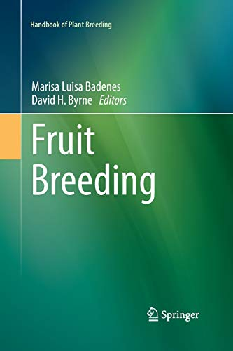 9781493939046: Fruit Breeding (Handbook of Plant Breeding)
