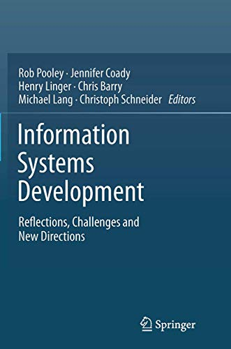 9781493939572: Information Systems Development: Reflections, Challenges and New Directions