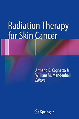 Radiation Therapy for Skin Cancer: Springer