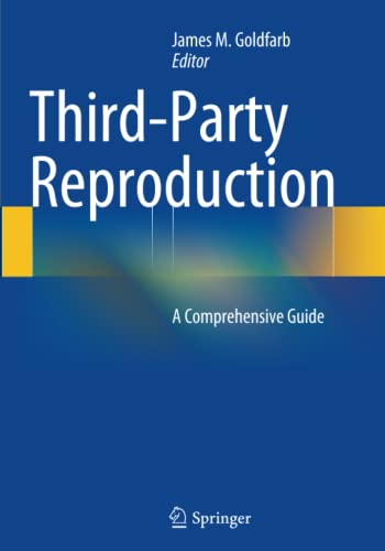 9781493944040: Third-Party Reproduction: A Comprehensive Guide