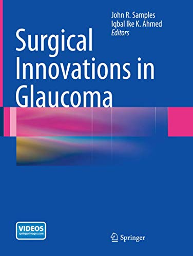 9781493945542: Surgical Innovations in Glaucoma